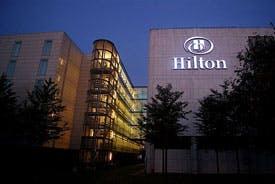 Hilton Gatwick Hotel
