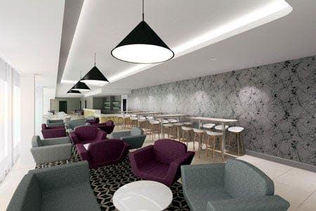 Holiday Inn Southend Bar