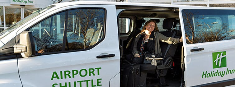 Bristol airport hotels with parking at the hotel