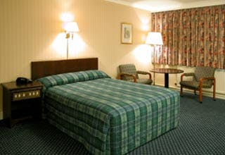 Britannia hotel Aberdeen airport