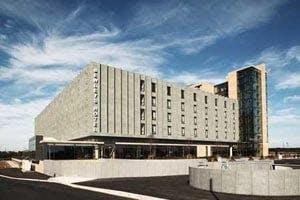 Dublin Airport Parking Bewleys Hotel