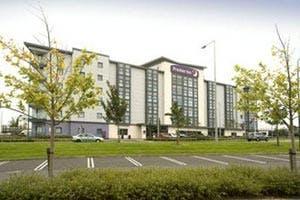 Dublin Airport Parking Premier Inn