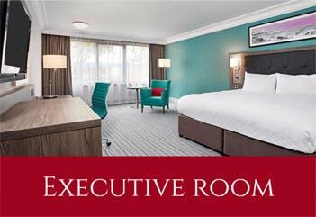 East Midlands Airport Jurys Inn Hotel