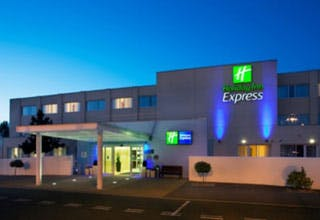 Holiday Inn Express Norwich Airport