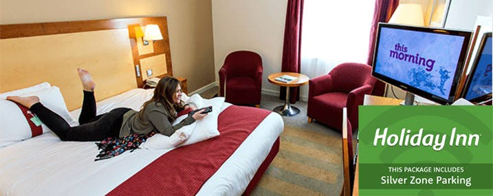 Bristol airport parking and hotel