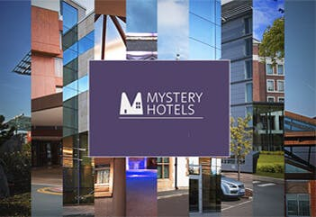 Holiday Extras Mystery hotels