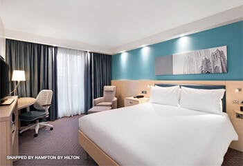 Stansted Hampton by Hilton