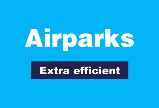 Airparks Meet and Greet North logo