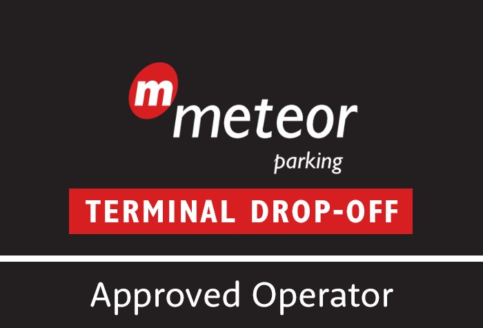 Meteor Meet and Greet - all terminals logo