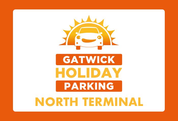 Gatwick Holiday Parking North - keep your keys logo