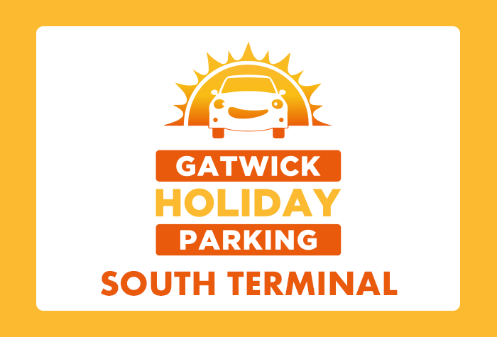 Gatwick Holiday Parking South - keep your keys logo