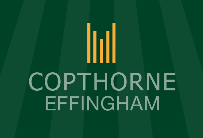 Copthorne Effingham logo