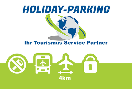 Holiday-Parking Parkplatz Bremen