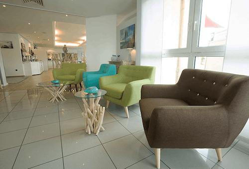 Arthotel ANA Nautic Bremerhaven