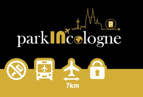 parkINcologne Parkplatz Köln