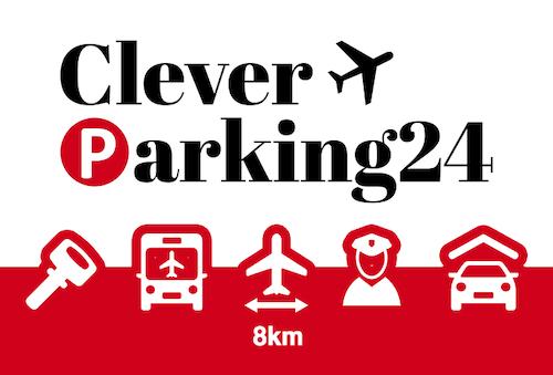 CleverParking 24 Parkhalle Köln (mit Schlüsselabgabe)