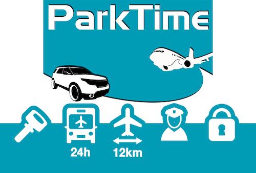 Park Time Parkplatz Köln