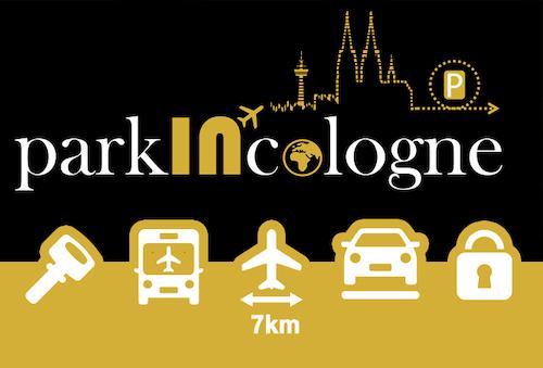 parkINcologne Parkplatz Köln (mit Schlüsselabgabe)