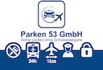 Parken 53 Parkplatz Düsseldorf