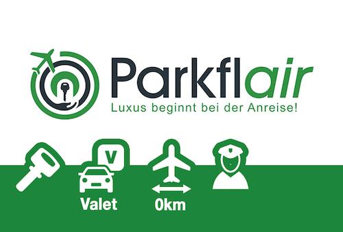 Parkflair - Valet Spezialist Düsseldorf Parkplatz