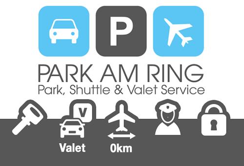 Park am Ring Parkplatz Düsseldorf Valet