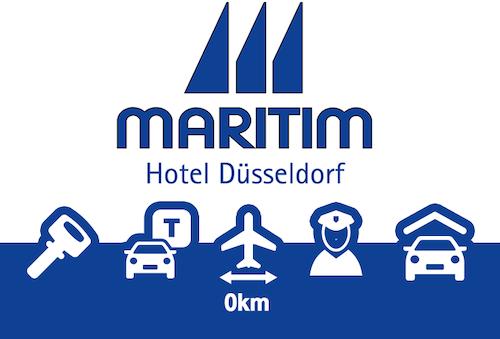 Maritim Tiefgarage Düsseldorf