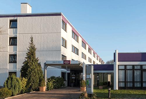 Mercure Hotel Düsseldorf Airport (ohne Transfer)