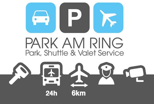 Park am Ring Parkplatz Düsseldorf