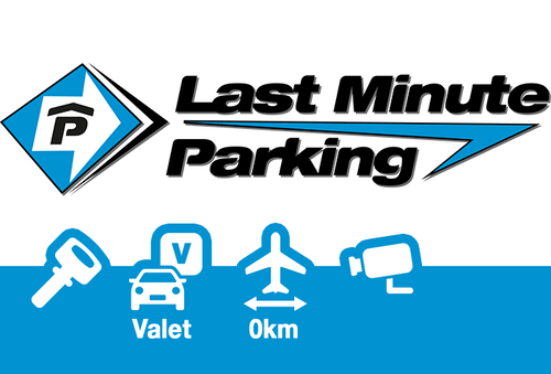 Last Minute Parking Parkplatz Valet