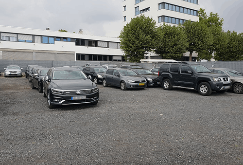 Park Service24-Parkplatz Valet Frankfurt