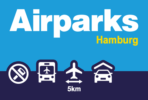 Airparks Parkhaus Hamburg