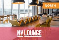Gatwick lounge terminal6