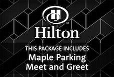 Maple Parking