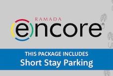 DSA Ramada with Short Stay