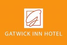 Gatwick Inn brand tile