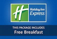 MAN Holiday Inn Express
