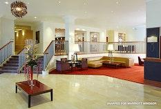 LHR Marriott Windsor