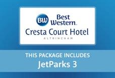 MAN Cresta Court with JetParks 3