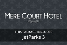 MAN Mere Court with JetParks 3