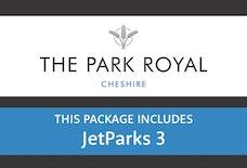 MAN Park Royal with JetParks 3