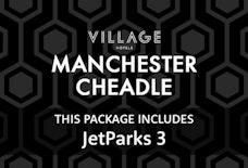 MAN VIllage Urban Cheadle with JetParks 3