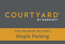 LGW Courtyard Maple Parking