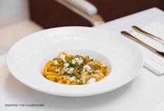 clubrooms luton pasta