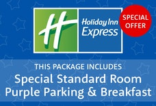Holiday Inn Express special offer