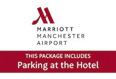 MAN Marriott with parking