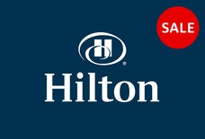LHR Hilton winter sale
