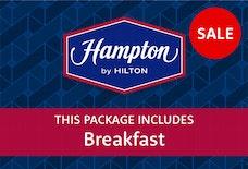 LPL Hampton By Hilton Sale