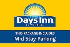 STN Days Inn Wyndham