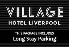 LPL Village hotel Liverpool
