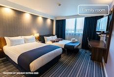 Holiday Inn Express T5 7